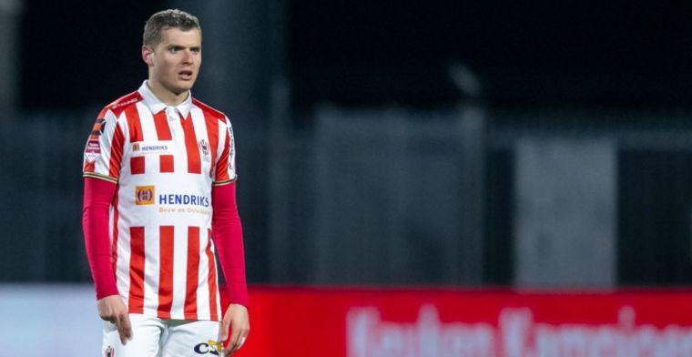 Go Ahead heeft derde 'Eredivisie-versterking' binnen: 'Al akkoord voor promotie'