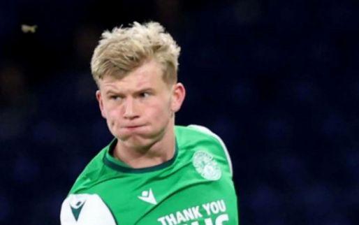 Afbeelding: 'Club Brugge hoopt op komst van Hibernian-back Doig'
