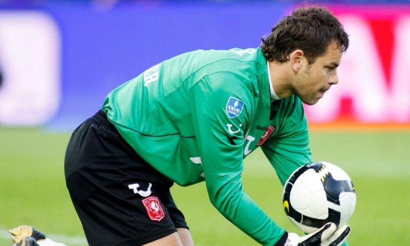 Afbeelding: Boschker de held van Twente: 'Waterreus dacht volgens mij dat PSV al gewonnen had'