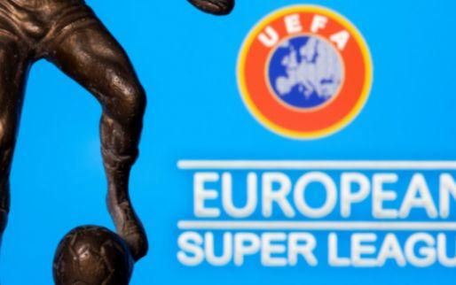 Afbeelding: UEFA gaat Barça, Juventus en Real straffen: voetbalbond zet volgende stap