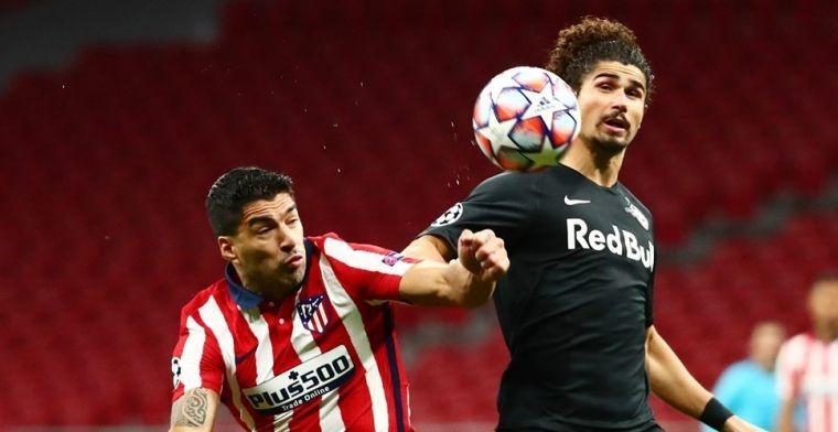 Ramalho gezien in Eindhoven: transfer naar PSV is dichtbij
