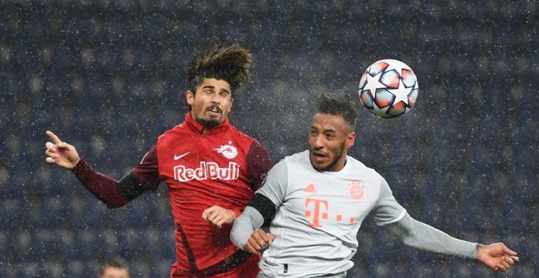 'PSV en Salzburg akkoord over lage transfersom voor gewilde Ramalho'