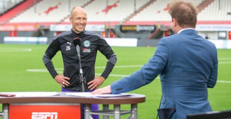 TV-gelden voor volgend seizoen: Heracles stijgt, NEC meteen op plaats vijftien