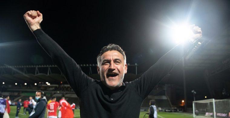 Lille en Botman verliezen kampioenenmaker: 'Het is tijd om deze club te verlaten'