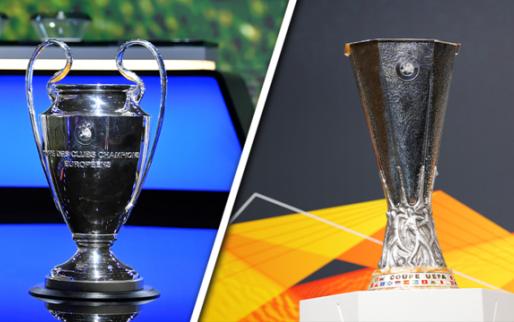 Afbeelding: PSV-hoop al vervlogen na Europa League-finale, Ajax moet hopen op Man City