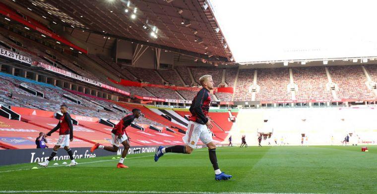 Van de Beek vergeleken met Klaassen: 'Zelfde acties als bij Ajax, vaak voor niets'