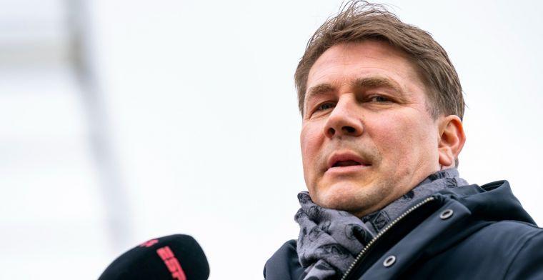 AZ verrast door Koopmeiners: 'Er zijn drie partijen nodig voor een overgang'