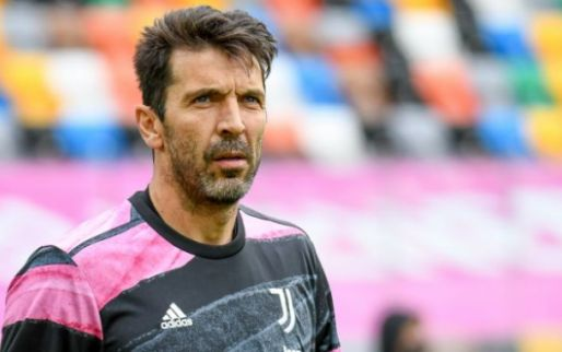 Afbeelding: Parma wil oude bekende Buffon warm maken voor Serie B