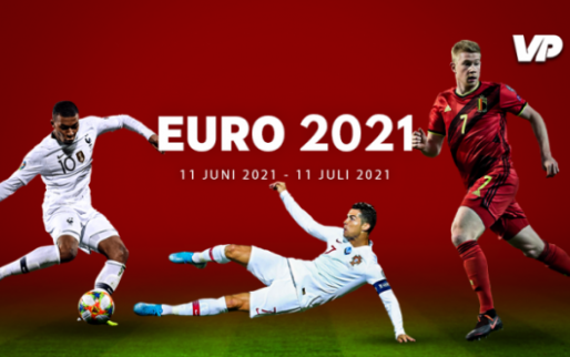 De EK-gids voor 2021: Dit zijn de wedstrijden in de eindronde