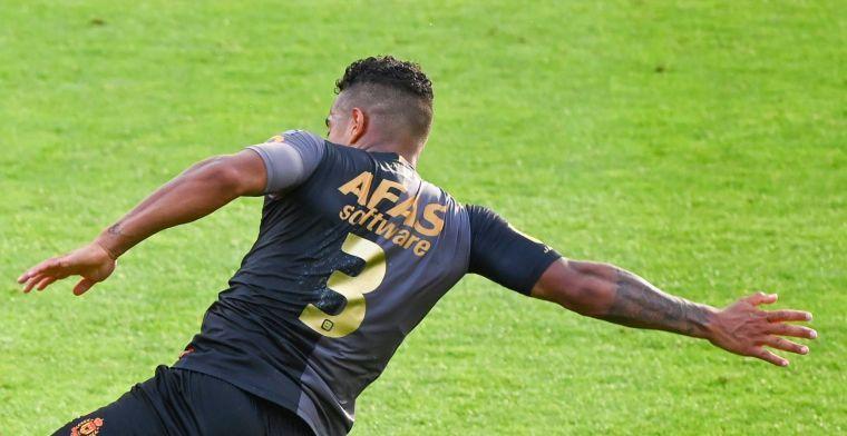OFFICIEEL: KV Mechelen legt verdediger nog twee seizoenen vast