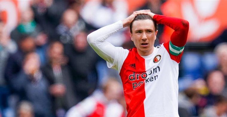 'Ik heb begrepen dat Berghuis zelf graag naar Ajax zou willen'