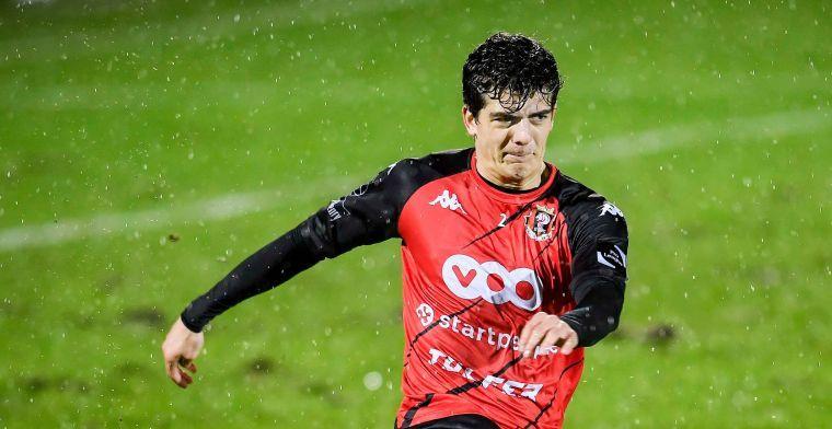 OFFICIEEL: KV Mechelen haalt verdediger voor de ogen van Charleroi & Zulte Waregem