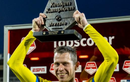 Laatste Transfernieuws FC Volendam