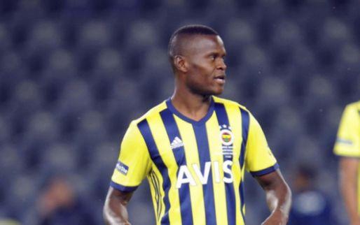 UPDATE: 'KAA Gent gaat concurrentie aan met Belgische clubs voor Samatta'
