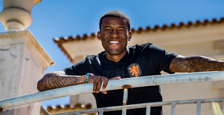 Wijnaldum over fel Liverpool-statement: 'Mijn ploeggenoten begrepen me helemaal'