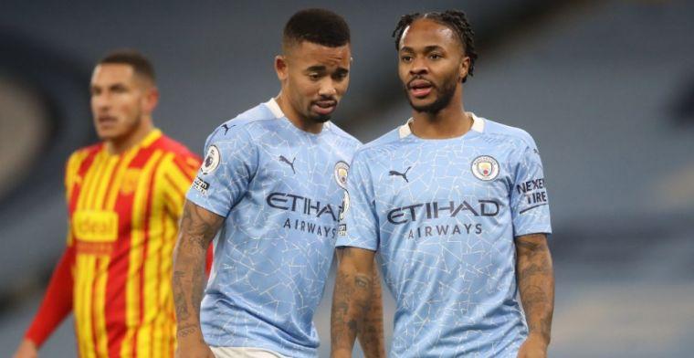 'Manchester City wil De Bruyne koppelen aan Kane en wil daarvoor veel geven'
