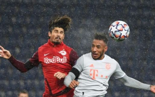 Afbeelding: De Jong vertelt over PSV-move: 'Kregen info dat hij beschikbaar was voor transfer'