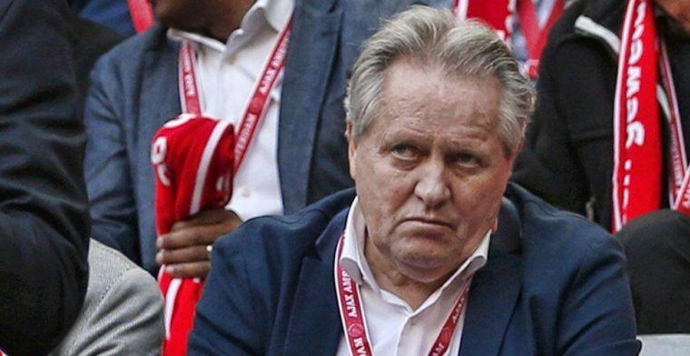 50 jaar na eerste Europacup-winst Ajax: 'Alleen rappe aanvallers, wisten we'