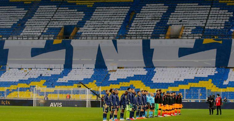 Duizenden (!) jaren celstraf voor 'samenzweerders' tegen Fenerbahçe: 'Historisch'