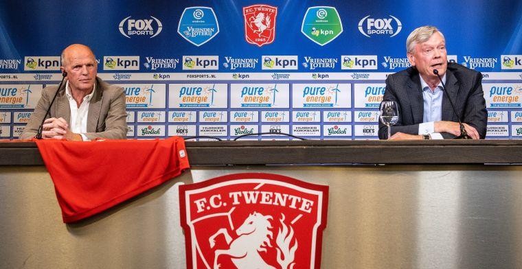 FC Twente wil competitiestart opschuiven: 'Bij de KNVB aangegeven'
