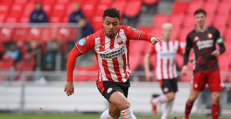 ED houdt rekening met PSV-uittocht: vertrek van 12 spelers lijkt 'reëel'