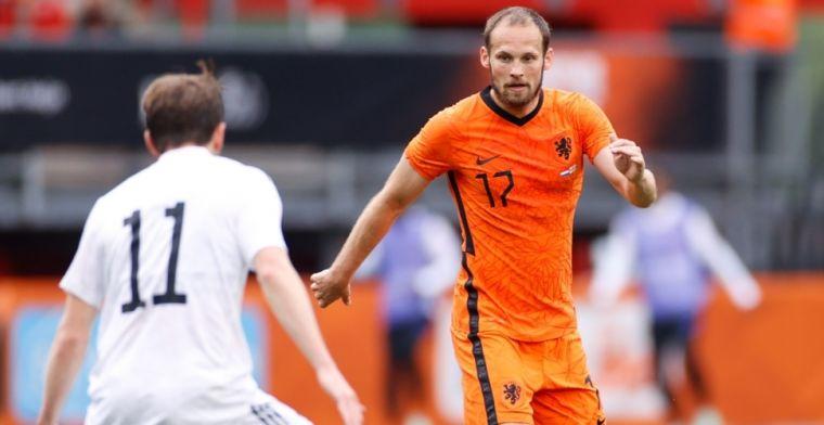 Blind: 'Uiteindelijk praat niemand meer over hoe het voetbal in 2014 was'