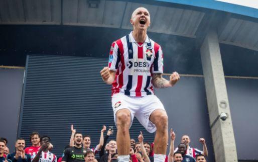Afbeelding: Willem II raakt nóg twee verdedigers kwijt: uitblinker op zoek naar nieuwe club