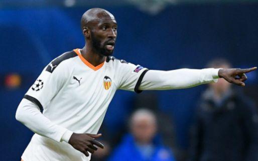 Afbeelding: Voormalige Standard-topper mag beschikken bij Valencia: Hapt ex-club toe?