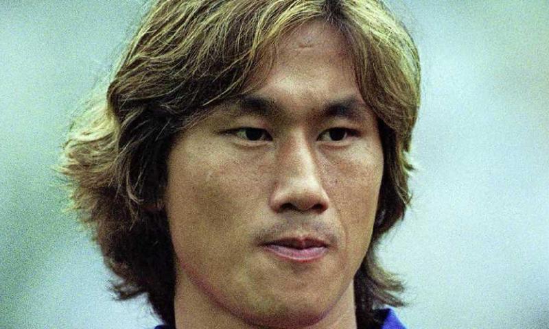 Afbeelding: WK-held van Zuid Korea, Sang-Chul Yoo, op 49-jarige leeftijd overleden