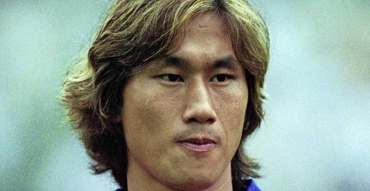 WK-held van Zuid Korea, Sang-Chul Yoo, op 49-jarige leeftijd overleden