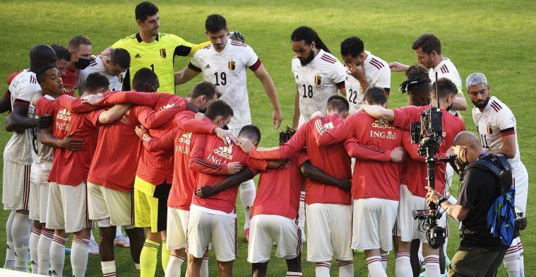 VP's Glazen EK-bol: Rode Duivels zullen pieken, opgepast voor Portugal en Félix