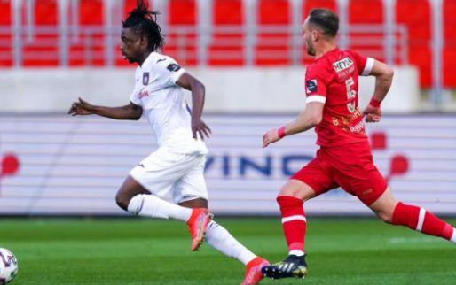 'Anderlecht doet zaakje met Ashimeru en troeft hogere aanbiedingen af'