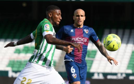 Barça kan teruggehaalde Emerson direct weer kwijtraken