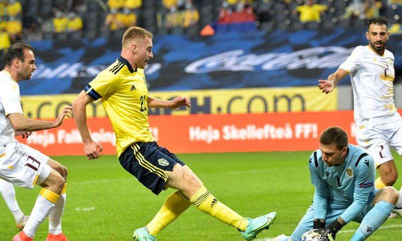 Afbeelding: Niet alleen Spanje, ook EK-opponent Zweden krijgt vlak voor wedstrijd coronanieuws