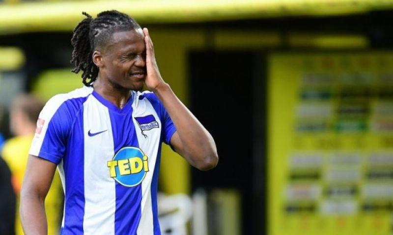 Afbeelding: Hertha moet besparen: 'Aanvoerder en grootverdiener Boyata mag vertrekken'