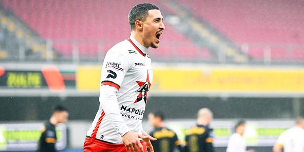 'Bruno tekent tot 2024, KAA Gent kijkt al naar volgende versterking'