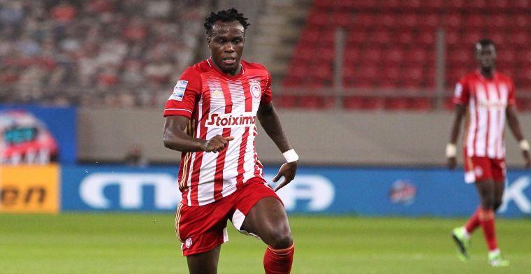'Hoofdpijndossier Bruma dreigt voor PSV: Olympiakos wil koopoptie niet lichten'