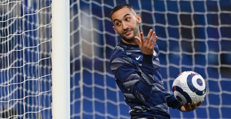 La Gazzetta dello Sport pakt groot uit met transferpoging voor Ziyech
