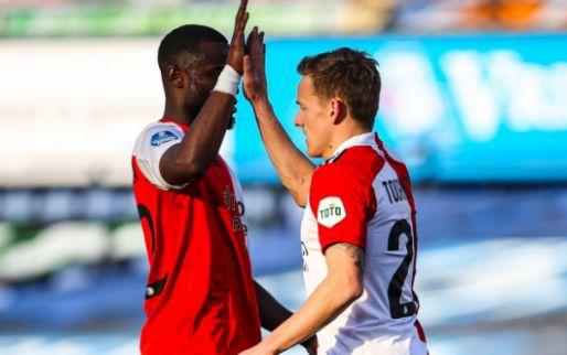 Verbaasde reacties op 'Elftal v/h Jaar' van ESPN-volgers: 'Feyenoord kampioen?'