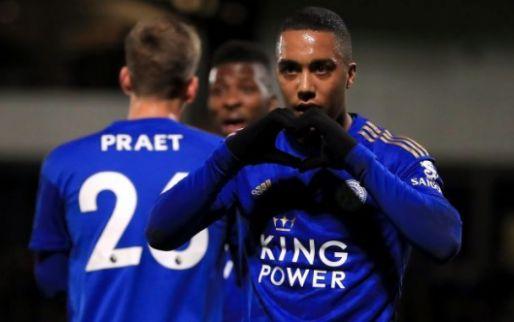 Toptransfer? 'Tielemans wil naar Liverpool, Leicester vraagt voorlopig te veel'