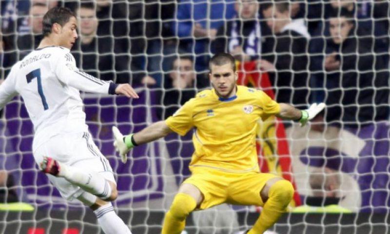 Afbeelding: OFFICIEEL: Ex-doelman van Anderlecht gaat aan de slag bij AEK Larnaca