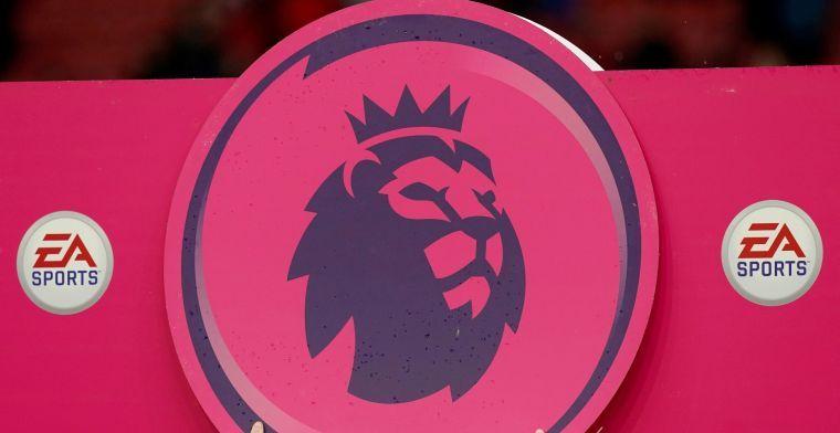 Big Six van Premier League gewaarschuwd: megastraf voor nieuwe SL-flirt
