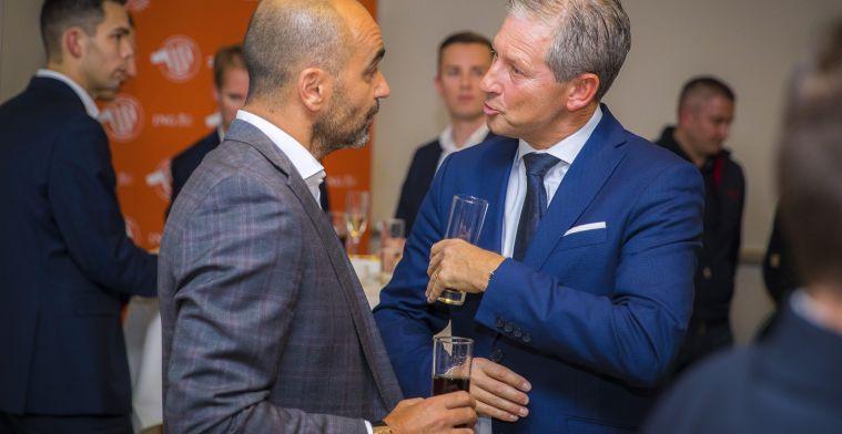 Ex-scheidsrechter De Bleeckere mag naar het EK als UEFA Referee Observer