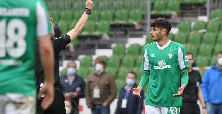 Feyenoord in verband gebracht met gewilde Werder Bremen-spits