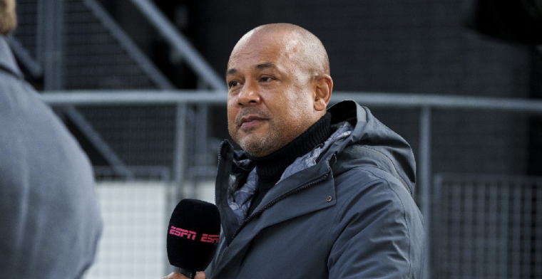 'De spelers van Nederland zijn niet helemaal zeker van wat ze doen'