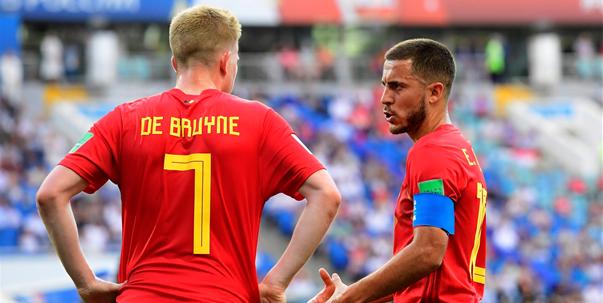 Lastige start voor België? Hoe je het ook draait of keert: we zijn verzwakt