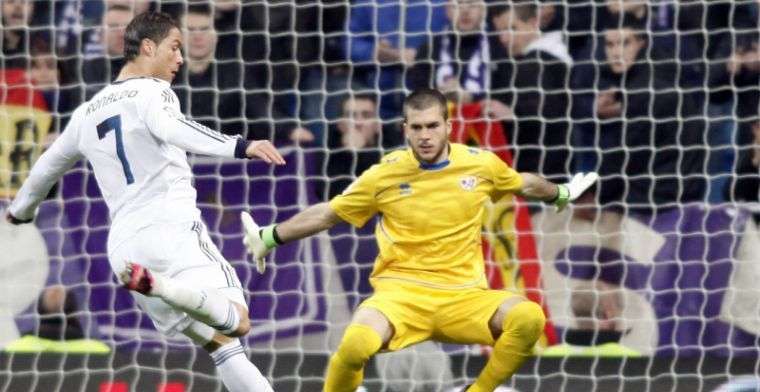 OFFICIEEL: Ex-doelman van Anderlecht gaat aan de slag bij AEK Larnaca