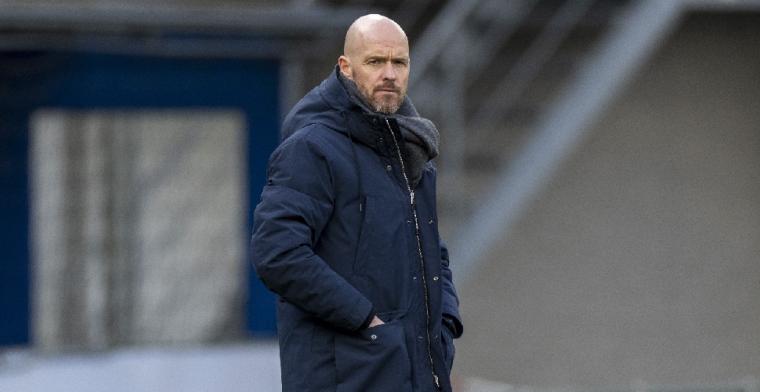 Ajax strikt oefentegenstander: 'Galamatch tussen recordkampioenen'