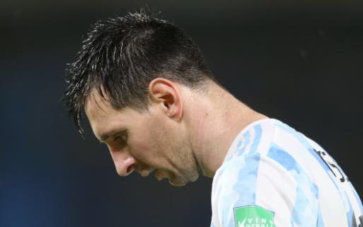 Afbeelding: Amerikaanse hoop op komst Messi: 'Hij kan 'de ambities waarmaken'