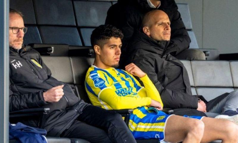 Afbeelding: OFFICIEEL: Landgenoot kiest voor avontuur bij Roemeens kampioen Cluj